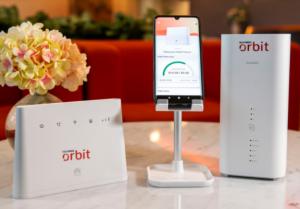 Harga Modem Telkomsel Orbit